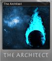The Architect Foil 5