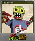 Ace of Spades Battle Builder Foil 6