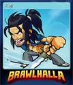 Brawlhalla Card 6