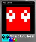 Spectrubes Foil 3