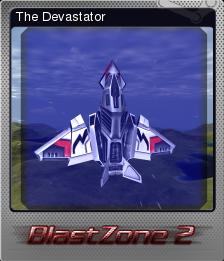BlastZone 2 Foil 08