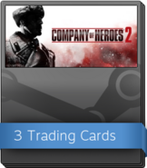 Company of Heroes 2 Booster Pack