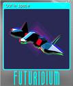 Futuridium EP Deluxe Foil 1