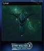 Star Wolves 3 Civil War Card 7