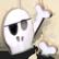 Steam Summer Adventure 2014 Emoticon summerskull