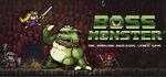 Boss Monster Logo