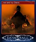 Downfall Card 6