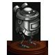 Ironclad Tactics Badge 2