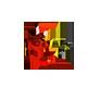 SUPERHOT Badge 1