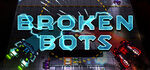 Broken Bots Logo