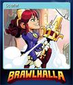 Brawlhalla Card 9