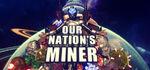 Our Nation's Miner Logo