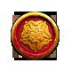 War of the Roses Kingmaker Badge 5