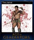 Age Of Gladiators Card 4