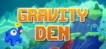 Gravity Den Logo
