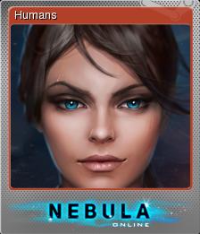 Nebula Online Foil 6