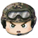 Soldier Front 2 Emoticon grom