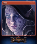 The Fall of the Dungeon Guardians Card 06