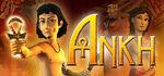Ankh - Anniversary Edition Logo