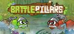 Battlepillars Gold Edition Logo