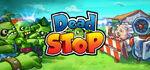Dead Stop Logo