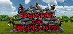 Defend The Highlands Logo