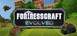 FortressCraft Evolved! Logo