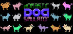 Domestic Dog Simulator Logo