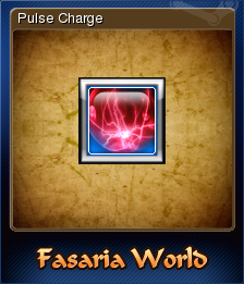 Fasaria World Online Card 5