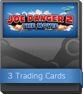 Joe Danger 2 The Movie Booster Pack