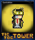 Tic-Toc-Tower Card 6