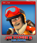 Joe Danger 2 The Movie Foil 3