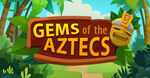 Gems of the Aztecs Logo