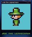 Job the Leprechaun Card 1