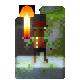 Legend of Dungeon Badge 3