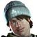 Lost Planet 3 Emoticon Gale