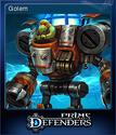 Prime World Defenders Card 06