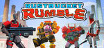 Rustbucket Rumble Logo