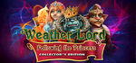 Weather Lord Following the Princess Collector's Edition Logo