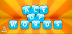 Ace Of Words Logo