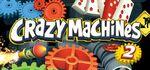 Crazy Machines 2 Logo