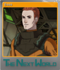 The Next World Foil 5