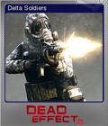 Dead Effect 2 Foil 3