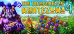 The Treasures of Montezuma 4 Logo