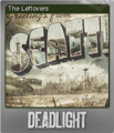 Deadlight Foil 1