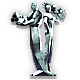 Unreal Tournament 2004 Badge 1