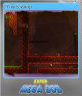 Super Mega Bob Foil 4