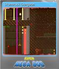 Super Mega Bob Foil 6