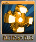Retrovirus Foil 5
