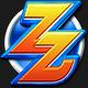 Zack Zero Badge 4
